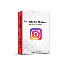 INSTAGRAM FOLLOWERS INTERNATIONAL