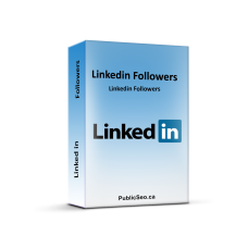 Linkedin Followers