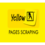 Yellow Pages Scraper